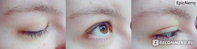 Жидкая подводка для глаз Vivienne sabo Joli Pastel фото