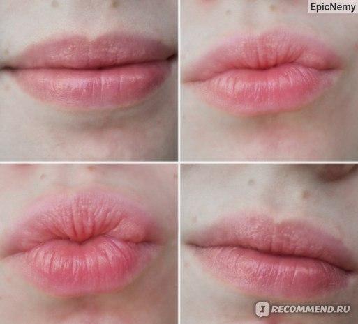 Бальзам для губ TONY MOLY Mini Berry LIP Balm тон Blueberry фото