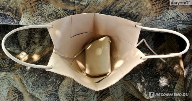 Сумка Aliexpress Weave Casual Large Tote bag 2021 New High quality PU Leather Women's Designer Handbag High capacity Shoulder Bags Underarm bag фото