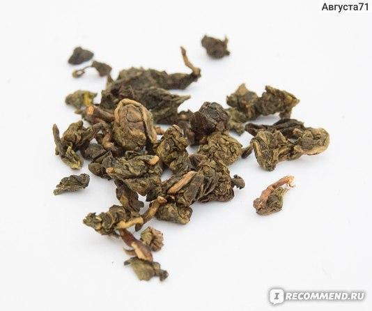"Чай OOO ""Императорский чай"" Imperial  Collection Мilk Oolong  фото"