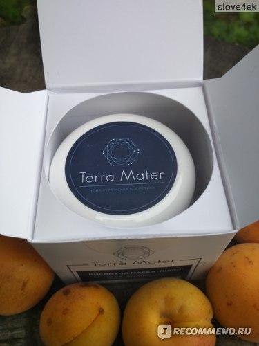 Маска-пилинг Terra Mater Кислотная фото