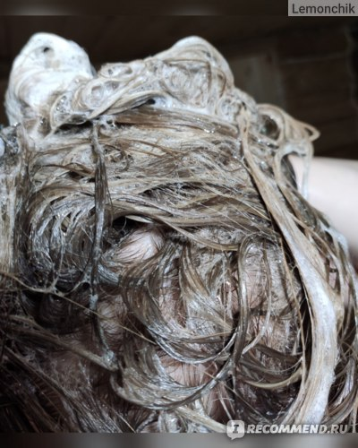 Шампунь Pantene Pro-V Hair biology Восстановление и питание для поврежденных или сухих и окрашенных волос отзывы