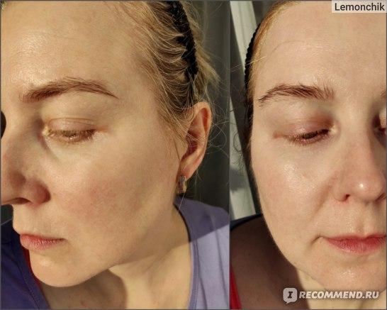 Гидрофильное масло-сорбет RICHE для снятия макияжа