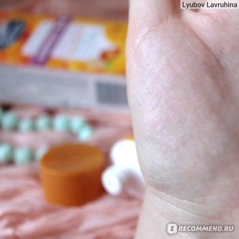Крем для лица Сто рецептов красоты «Комплекс 3 в 1» фото
