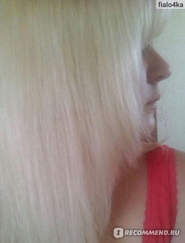 Средство для волос KATIVA ARGANA Несмываемый оживляющий концентрат с маслом Арганы, 250 мл (р) фото