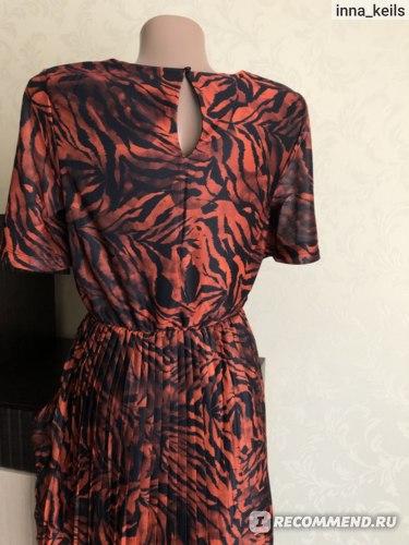 Платье BonPrix 97743281 фото