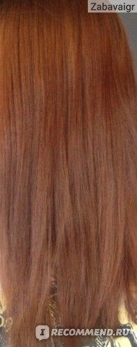Кондиционер для волос Levrana Натуральный Дикая роза фото