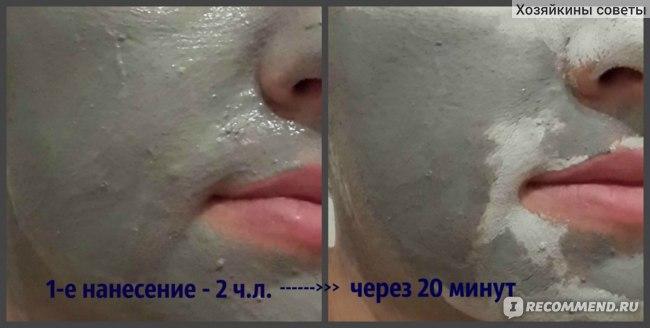 Маска для лица MIXIT Mineral Mask фото