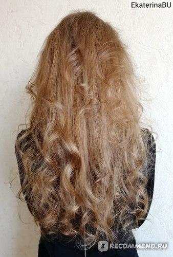 Шелковая наволочка для волос