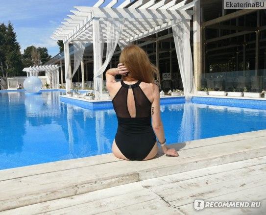 Фото в купальнике