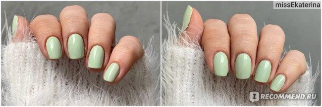 Лак для ногтей MINISO Nail Polish Fashion Expert  фото