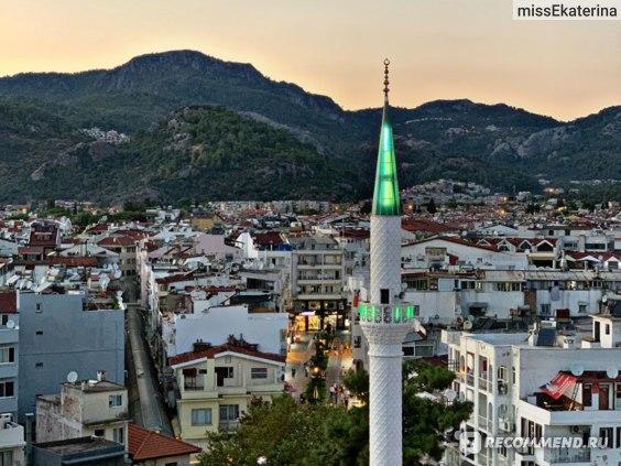 Турция - Мармарис фото