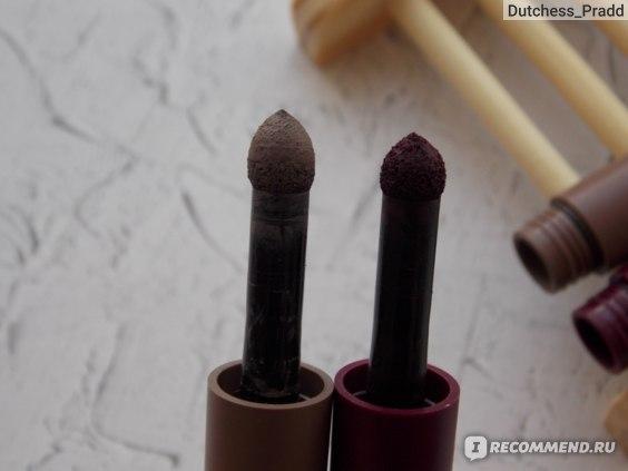 Тени - карандаш для век MAYBELLINE Color strike фото