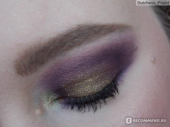 Палетка теней NYX Professional Makeup Ultimate Utopia фото
