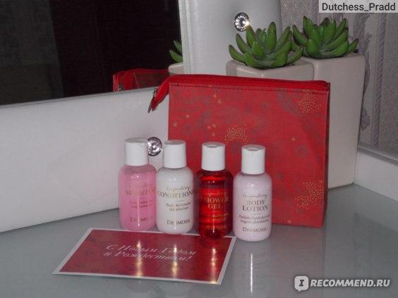 Dermosil.ru - косметика для ухода за кожей, волосами и макияжа фото
