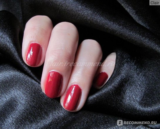 Лак для ногтей OPI Nail Lacquer  фото