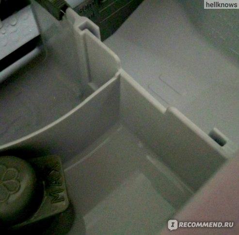 Стиральная машина Indesit BWSB 51051 S фото