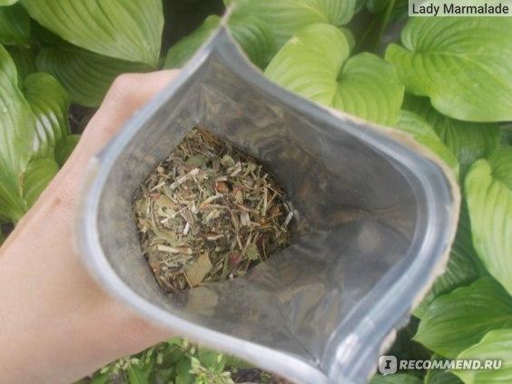 Чай Renaissance Кришталеве джерело фото