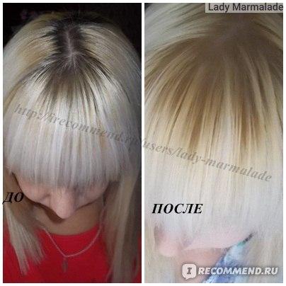 Осветляющий порошок ACME Professional Blond 250 грамм