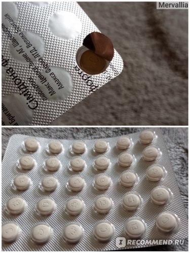 """Лекарственный препарат Amaxa Fharma  для лечения климактерических расстройств """"Симидона"""" фото"""