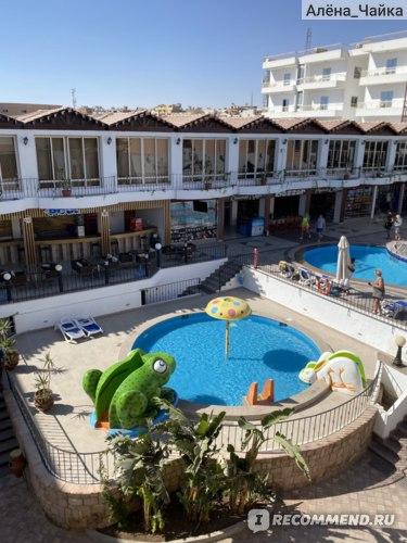 Minamark Beach Resort 4*, Египет, Хургада фото