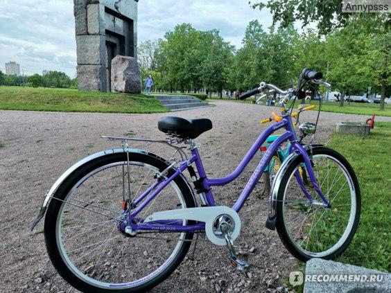 "Велосипед Forward EVIA AIR 26 2.0 (рост 16"") 2019-2020 фото"