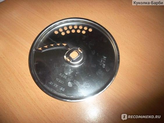 диск для фри