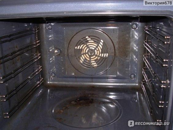 Электрический духовой шкаф Zanussi  ZOB 53811 PR  фото