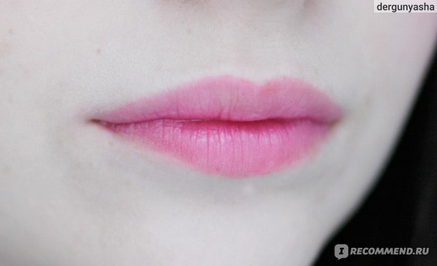 Тинт для губ Essence glow tinted lip balm фото