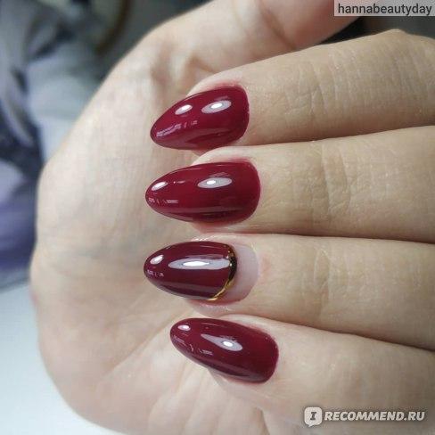 Гель для ногтей Bio Stretch Gel (BSG) Glossy Gel FLUID фото