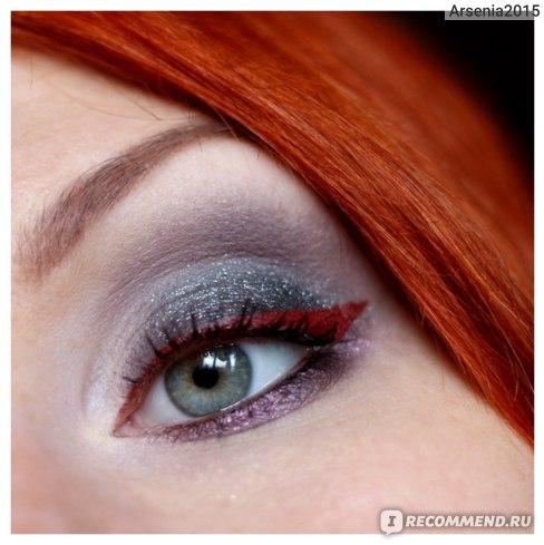 Подводка для глаз NYX Professional Makeup Strictly Vinyl фото