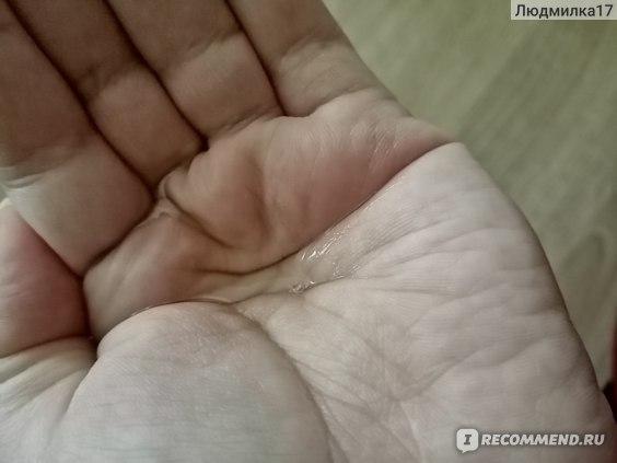 Масло для волос Oriflame Eleo питательное против секущихся кончиков фото