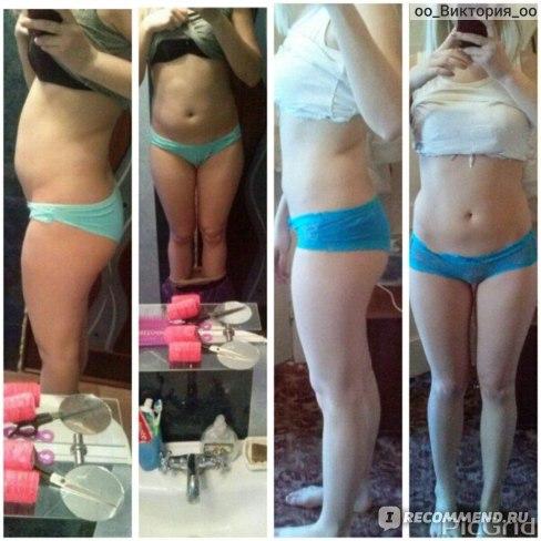 Результаты питьевой диеты на 14 дней фото