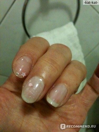Лак для ногтей TONY MOLY Nail Special - 8ml No.S12 Star Macaron фото