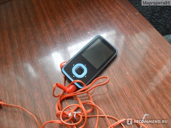 MP3-плеер Explay c30 фото