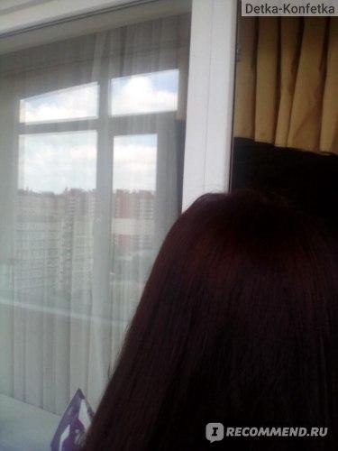 Гель-краска для волос Estel Эстель фото