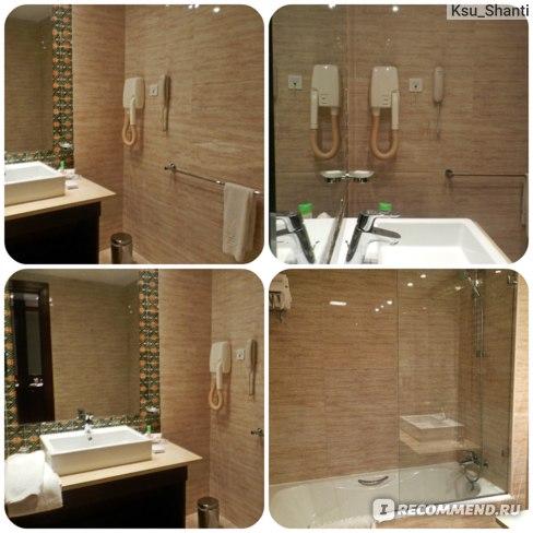 Iberostar Royal El Mansour Hotel & Thalasso 5* 5*, Тунис, Махдия фото