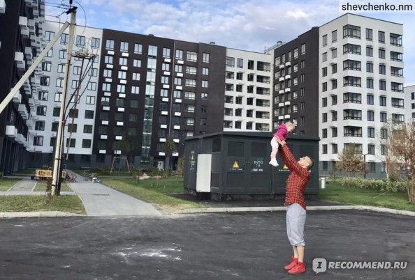 """ЖК """"Ильинские Луга"""", Московская область фото"""