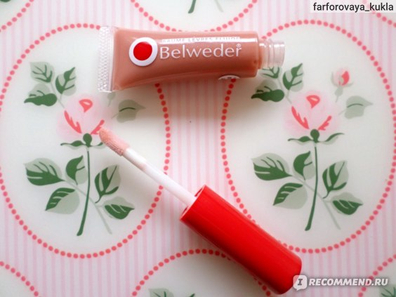 Средство для увеличения обьема губ Belweder Бельведер средство для коррекции объема и контура губ с пептидами фото