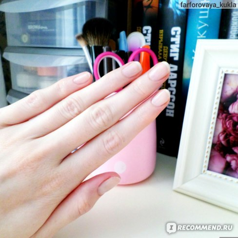 Масло для ногтей и кутикулы с маслом чайного дерева Formagrif Питание и восстановление фото