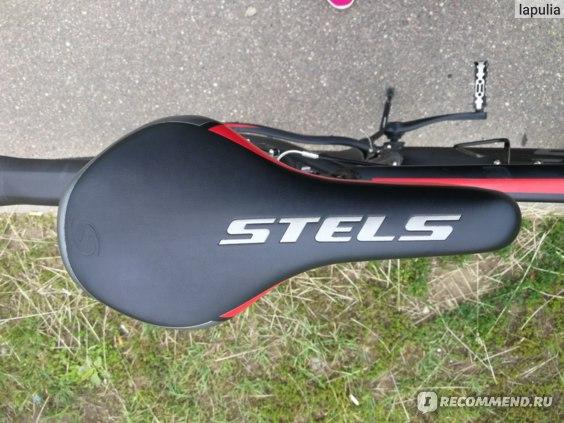 Велосипед Stels  700C Cross 150 фото