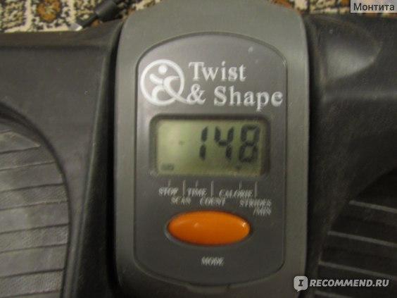 Тренажер Степпер  Twist-Stepper фото