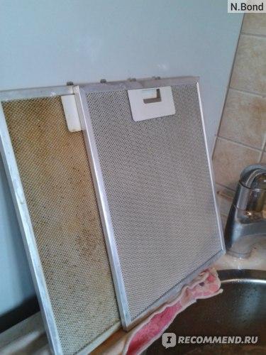 Чистящее средство Amway Oven Cleaner Гель для духовых шкафов фото
