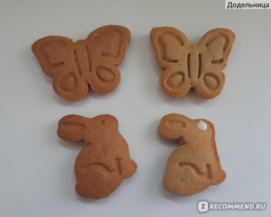 Формочки для печенья AliExpress 4 pcs. Easter Bunny Pattern Plastic Bakeware Kitchen Cookie Cookie Dough Plunger 3D Stamp Tools for Decorating Mastic Cakes фото