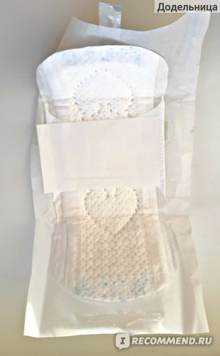 Прокладки Laurier F Женские гигиенические супертонкие с крылышками фото
