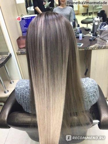 Крем-шампунь Evinal с экстрактом плаценты при выраженном выпадении волос. Для всех типов волос фото