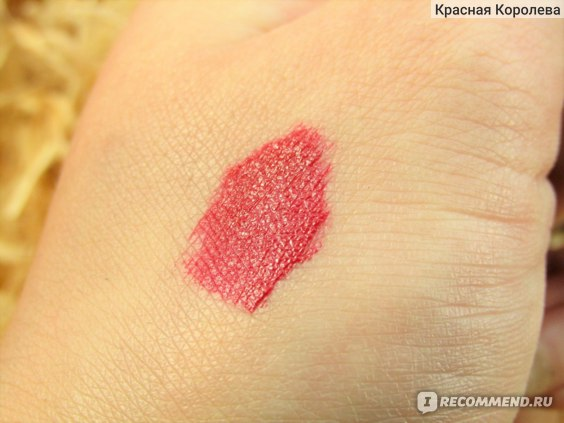 Бархатный гель для губ Giorgio Armani Lip Maestro фото