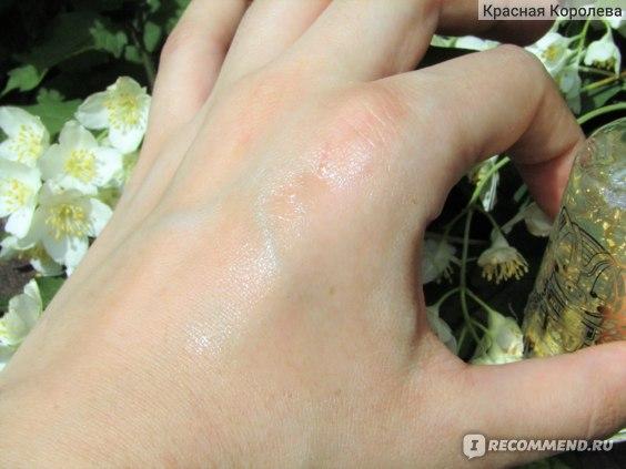 Сыворотка для лица Elizavecca Milky Piggy Hell-pore Gold essence фото