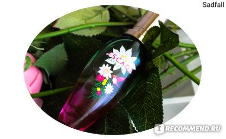 Escada Fiesta carioca limited edition фото