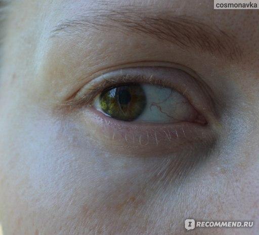Крем для кожи вокруг глаз ZIAJA Anti-wrinkle parsley Против морщин с петрушкой фото